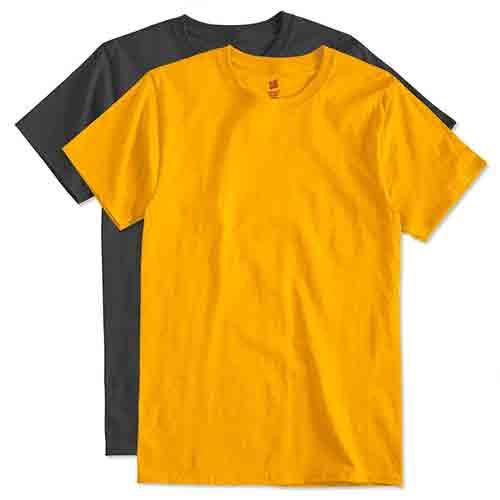 T-Shirts---Vamsar-Exports